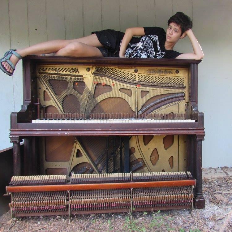 The Original Nightmare Piano
