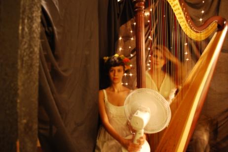 The Unstrung Harp